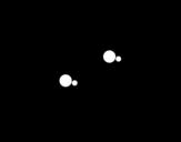 Dibujo de Fraise heureux