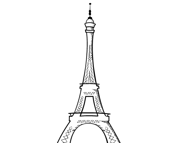 photos coloriage tour eiffel page 4 pictures. Black Bedroom Furniture Sets. Home Design Ideas