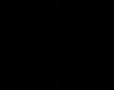 <span class='hidden-xs'>Coloriage de </span>Mandala symétrique à colorier