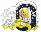 Princesse Raiponce