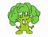 Monsieur brocoli