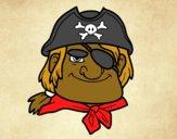 Chefs pirate
