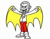 Dracula méchant