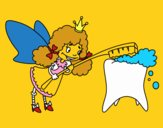 Fée des dents