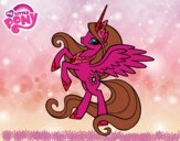 Princesse Celestia