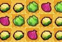 Légumes riches