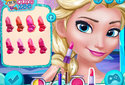 Maquillage Frozen
