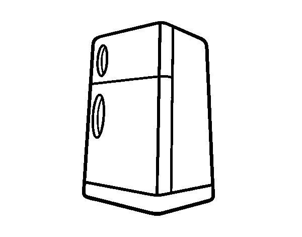 """Résultat de recherche d'images pour """"dessin frigo"""""""
